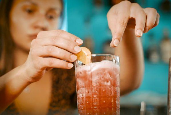 beverage video produzione video ristornti video eventi a milano - fare aperitivo a milano