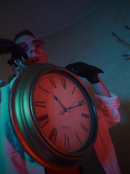 produzione video musicale milano henri chardot carpe diem durettore della fotografia set video musicale milano artisti emergenti