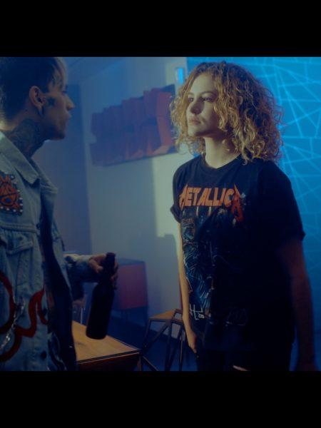 produzione video milano gionny scandal official music video con noemi brando attrice verona casa di produzione video musicali milano roma